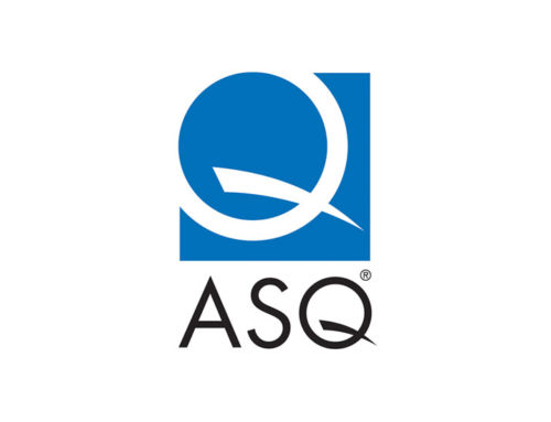 ASQ – World Conference on Quality and Improvement 2016
