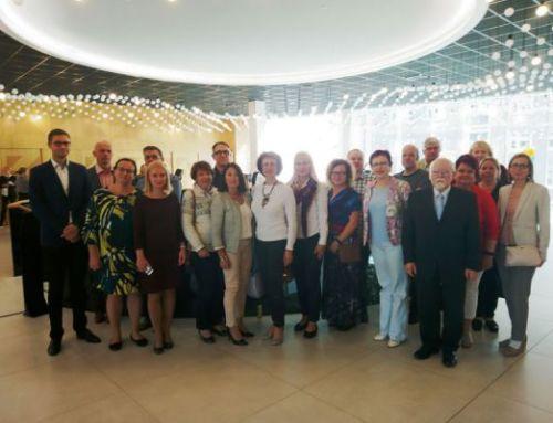 EKÜ külastas Rahandusministeeriumi