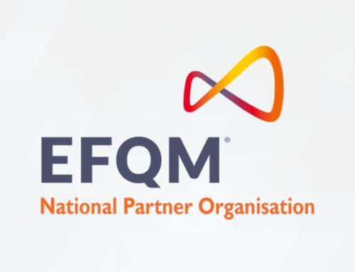 EFQM assessorite koolitus 13.-14. november