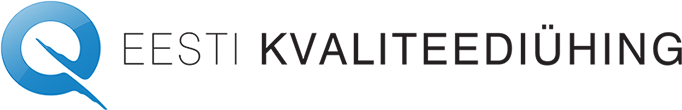 Eesti Kvaliteediühing Logo