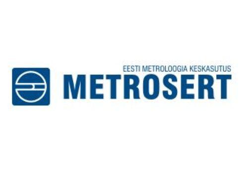 """EKÜ liikmed pakuvad: Metrosert – """"Juhtimissüsteemide siseauditite läbiviimine"""""""